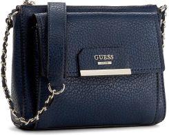 94172856179df Torebka GUESS - Ryann (PB) Mini-Bag HWPB66 83700 NAV - Ceny i opinie ...