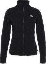 The North Face GLACIER  Kurtka z polaru black