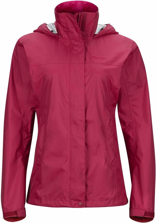 Marmot Kurtka Wm's PreCip Jacket Persian Red S