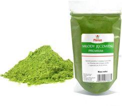 młody zielony jęczmień apteka cena