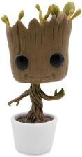 POP Guardians Of The Galaxy Dancing Groot Bobble-Head Figure Toy
