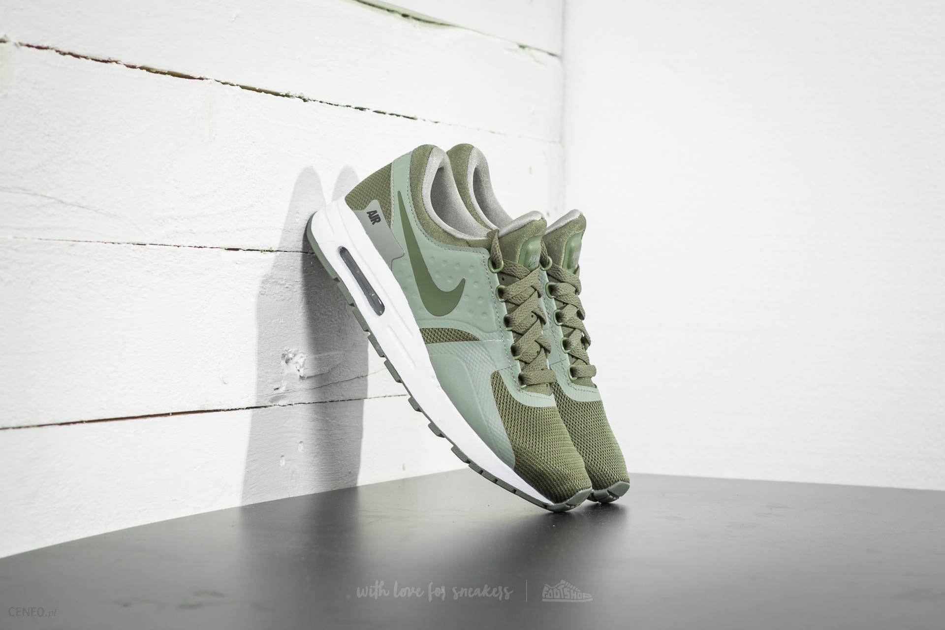 Nike Air Max 1 Print (GS) Medium Olive Black | Footshop