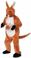 15d5c37a92544 Jumpin Jenny Kangaroo Mascot Costume