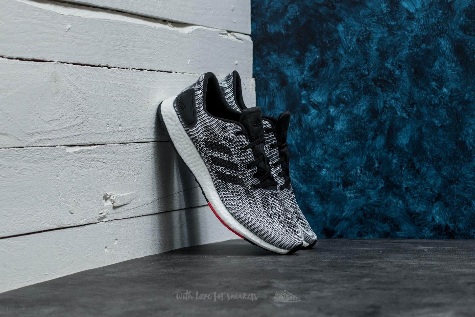 adidas PureBoost DPR Core Black Ftw White