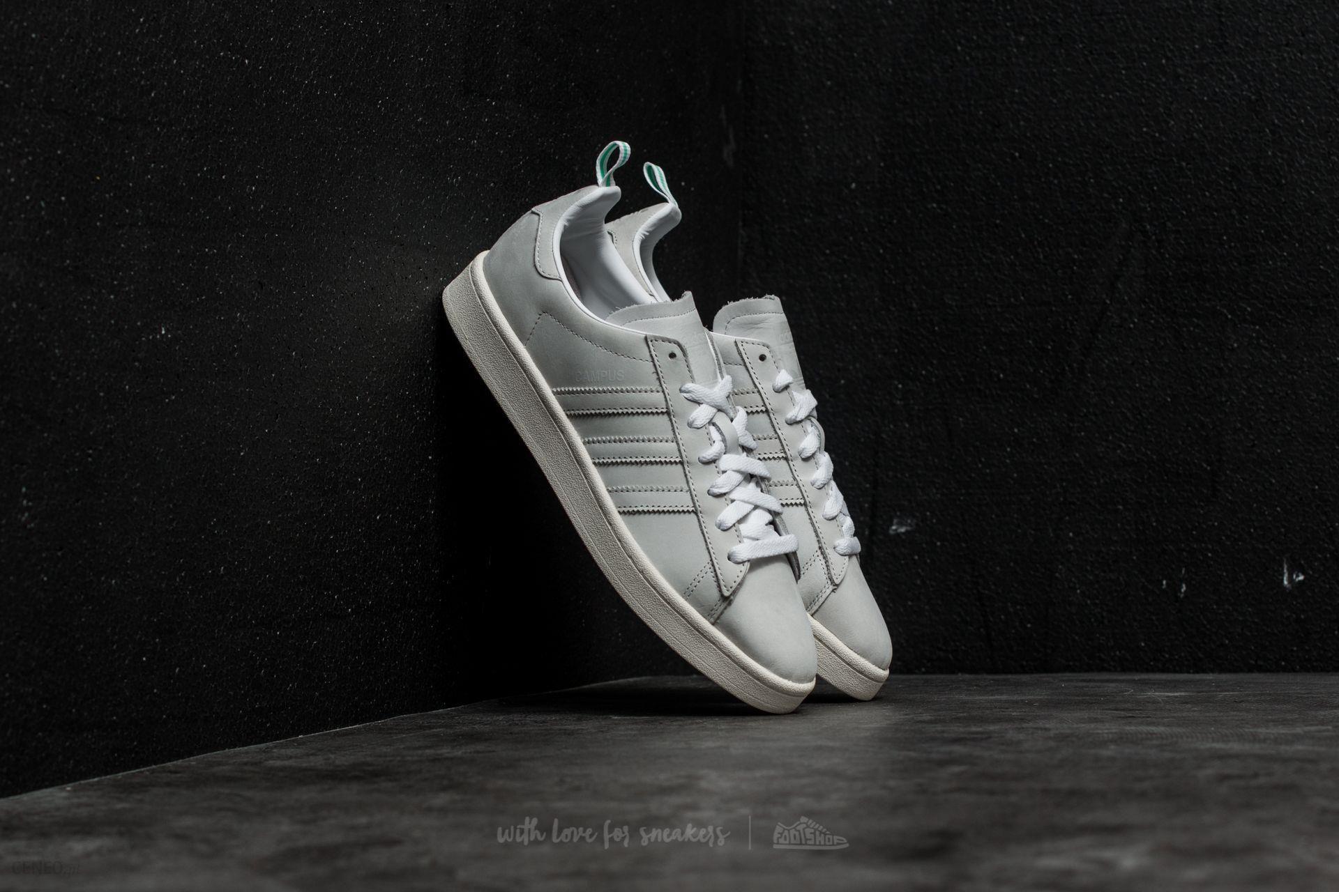 860eea44cdde86 adidas Campus Ftw White  Vintage White  Vintage White - zdjęcie 1