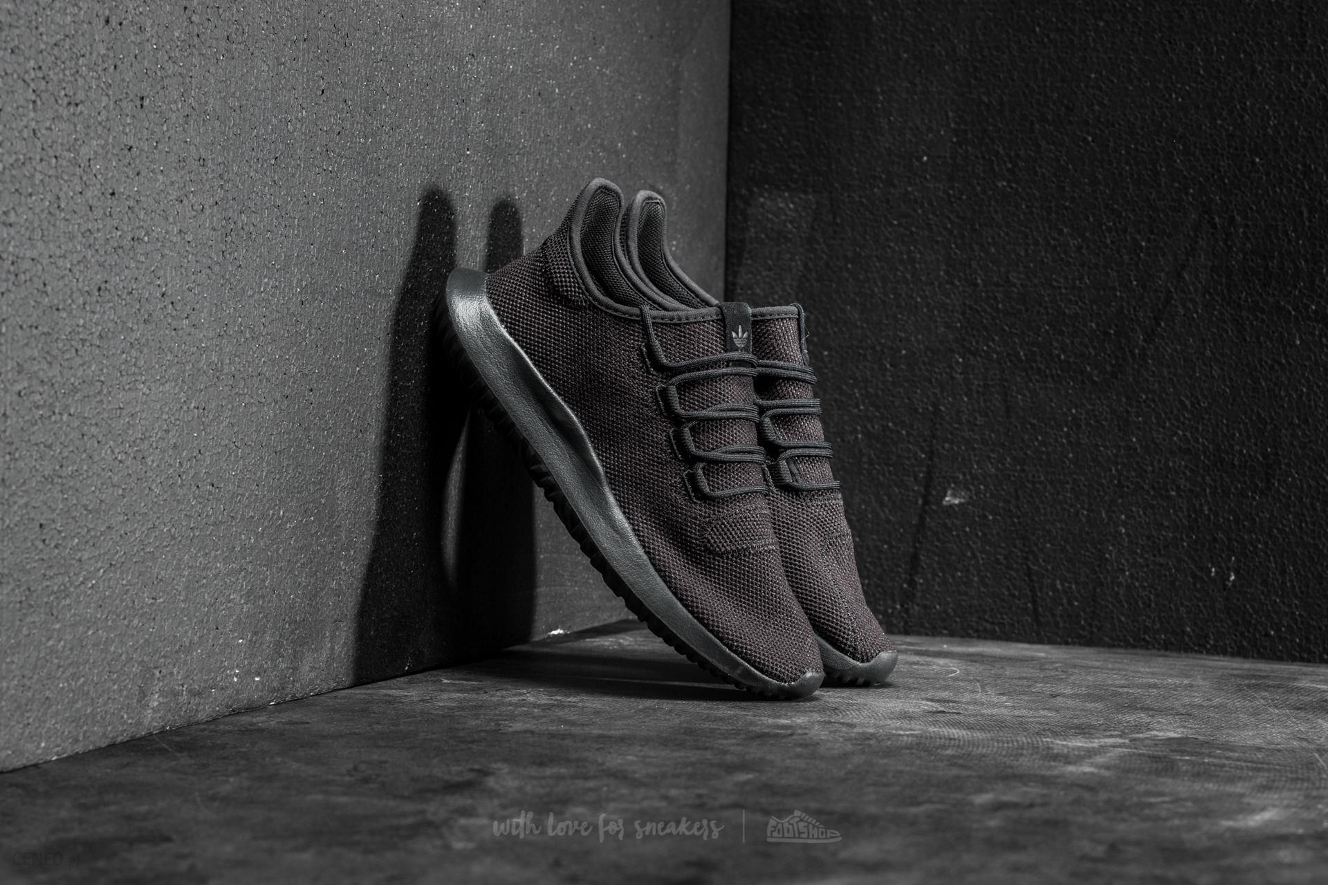 best service 9e04c 12cca adidas Tubular Shadow Core Black/ Ftw White/ Core Black