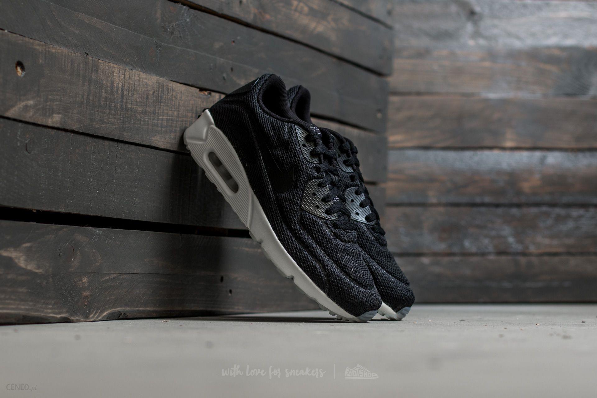 Nike Air Max 90 Ultra 2.0 BR Black Black Summit White