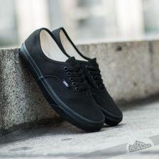 vans authentic black ceneo