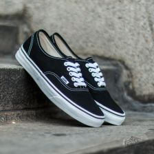 vans authentic black ceneo