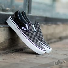 vans checkerboard slip on sklep