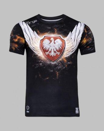 77556f976 Białe T-shirty i koszulki męskie Surge Polonia - Ceneo.pl