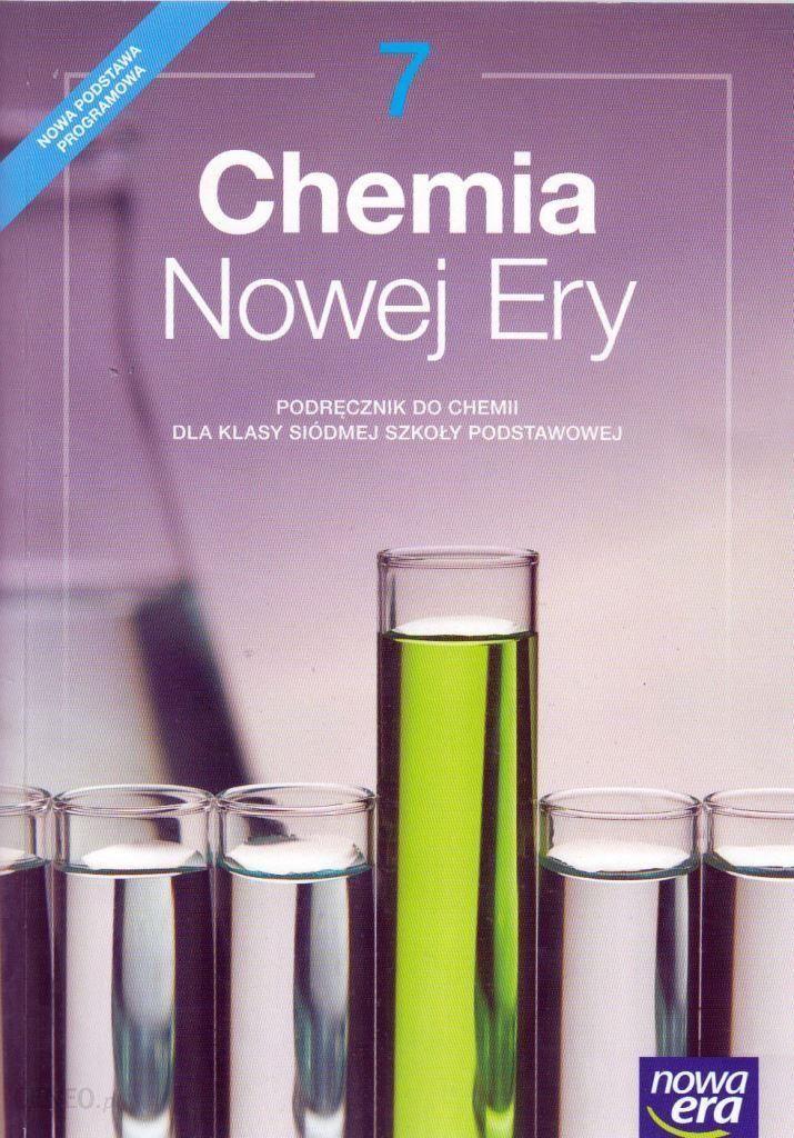 chemia nowej ery 1 ćwiczenia pdf