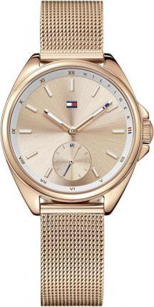 a08c63618b882f Zegarki Tommy Hilfiger - porównaj ceny ofert na Ceneo.pl