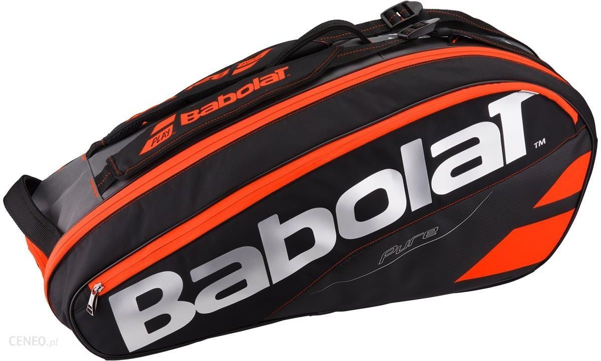 ab6a902323971 Babolat Thermobag Pure Strike X6 751135189 - Ceny i opinie - Ceneo.pl