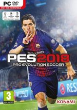 Pro Evolution Soccer 2018 (Steam)