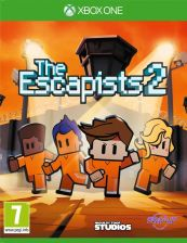 The Escapists 2 (Gra Xbox One)