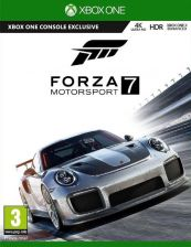 Forza Motorsport 7 (Gra Xbox One)