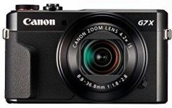 Amazon Canon PowerShot G7X Mark II aparat cyfrowy