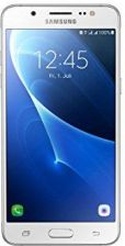"Amazon Samsung J5 Galaxy Duo smartfon, 13,2 cm (5,2""), 16 GB, Android, kolor czarny, 16 GB, biały"