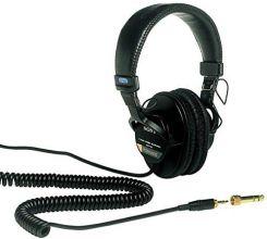 Amazon Sony MDR 7506 słuchawki studyjne zamknięte