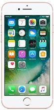 Amazon Apple mn902zd/A iPhone 7 (11,9 cm (4,7 cala), 32 GB, 12-megapikselowy aparat, iOS 10) parent, 32 GB, różowe złoto
