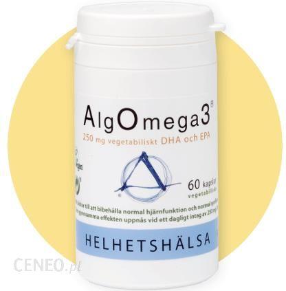 omega 3 dagligt intag