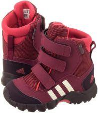 1cac67b48c128 Trzewiki adidas CW Holtanna Snow CF I CM7279 (AD709-a) - Ceny i ...