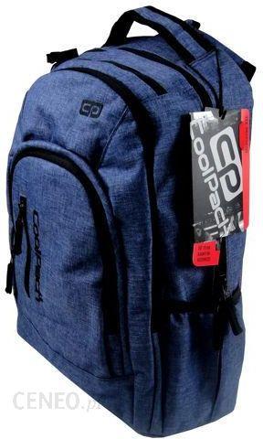 e4415f688a217 Patio Plecak Szkolny Mercator 31L Snow Blue Coolpack - Ceny i opinie ...