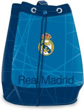 db5f02e8eb396 Ars Una Worek Na Obuwie Szkolne Real Madrid 16 Mocny (92697652)