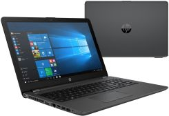 "HP 250 G6 15,6""/N3060/4GB/500GB/HD Graphics 400/Win10 (1TT46EA)"