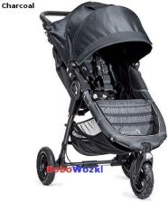 Baby Jogger City Mini Gt Charcoal Głęboko Spacerowy