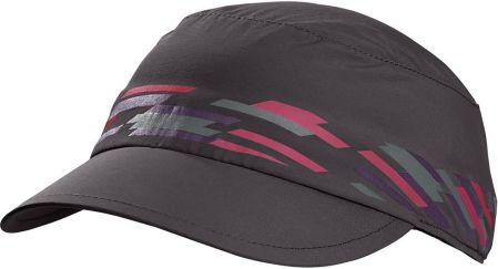 Czapka SUPPLEX CAP WOMEN dark steel