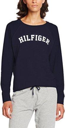 ad0b5c90863be Tommy Hilfiger T-shirt damski M ciemny niebieski - Ceny i opinie ...