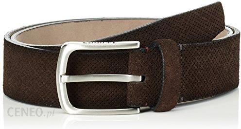 a7940acb9fe45 Amazon Pasek LERROS 5683012 dla mężczyzn, kolor: brązowy, rozmiar: 95 cm -