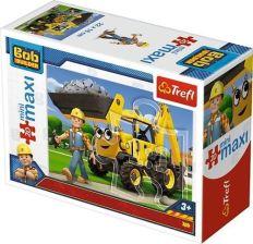 fce949fb5e9a3 Trefl mini maxi Puzzle - Ceneo.pl