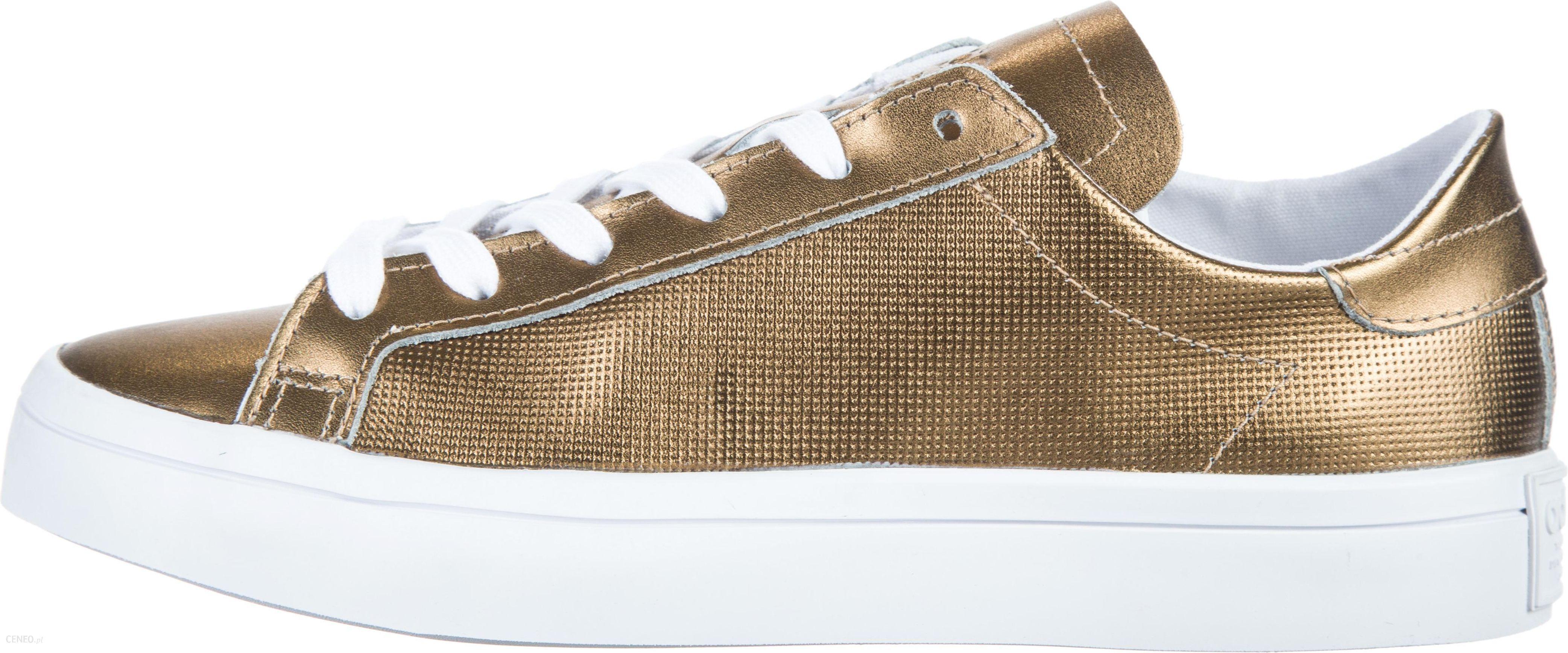 competitive price 63531 26701 adidas Originals Court Vantage Tenisówki Złoty 37 13 - zdjęcie 1