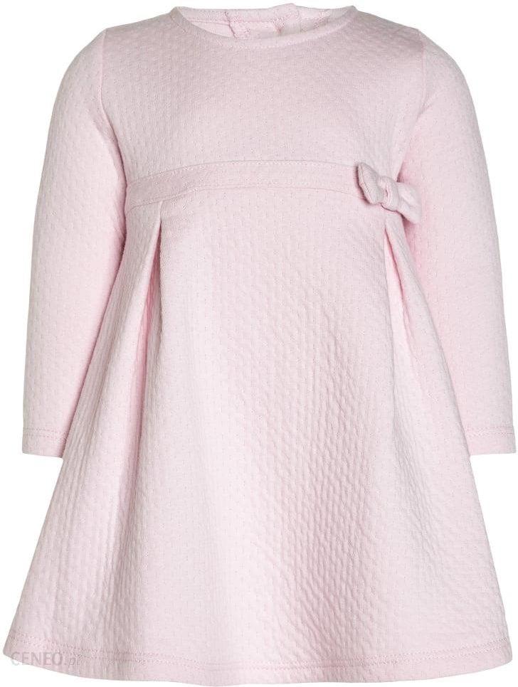 Absorba PASTEL CHIC Sukienka z dżerseju rose - Ceny i opinie - Ceneo.pl e852654392e6