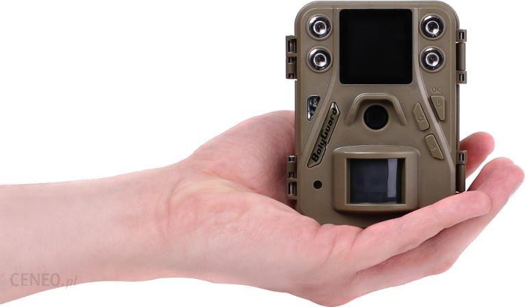 ScoutGuard Fotopułapka SG520 HD 12Mpx 940nm