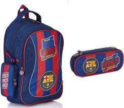 ad7aa446adf14 Plecaki Szkolne Barcelona - ceny i opinie - najlepsze oferty na Ceneo.pl