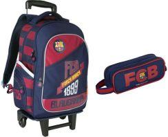 d277a10a3 Plecak Barcelona - ceny i opinie - najlepsze oferty na Ceneo.pl
