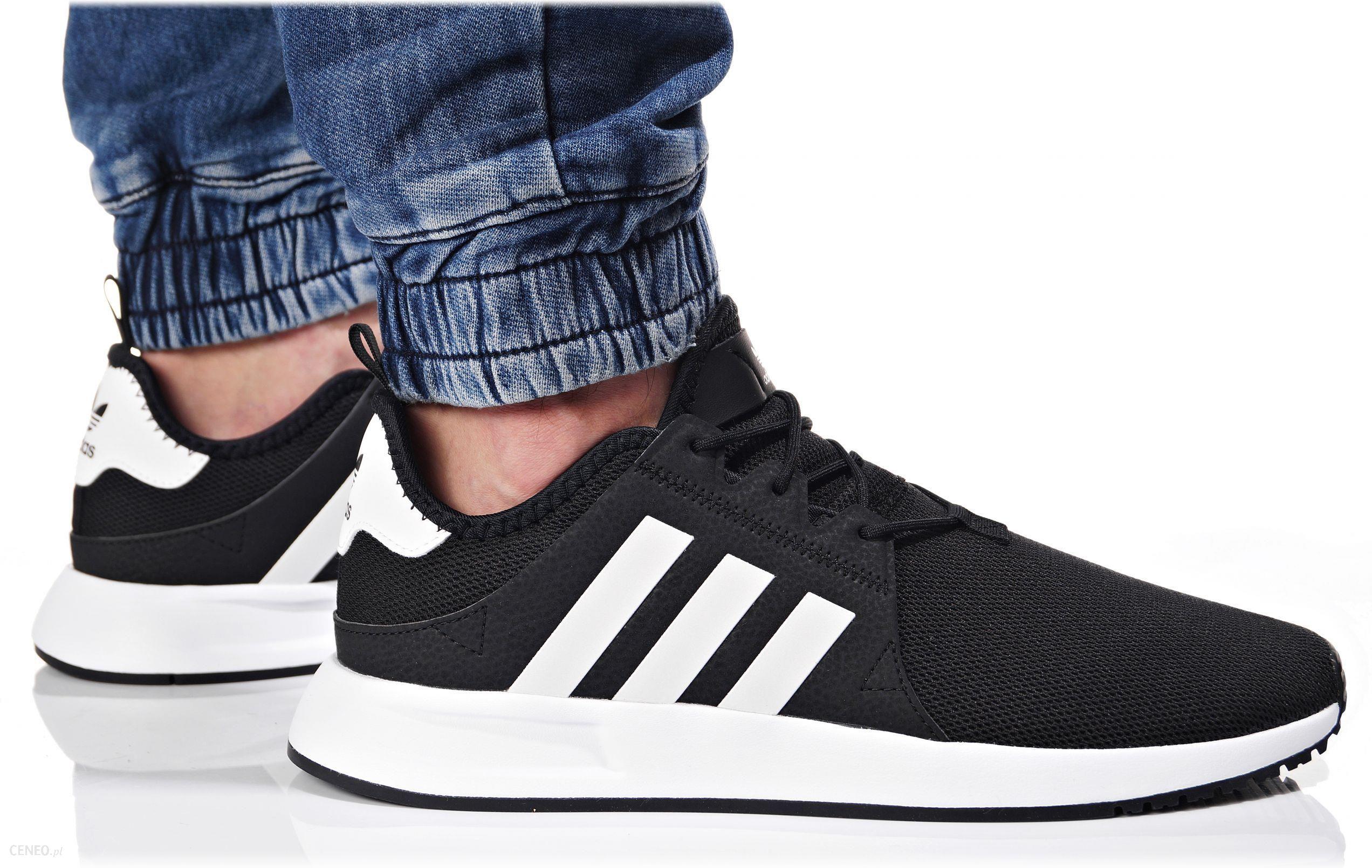 buty czarne adidas męskie