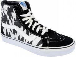 Sneakersy sk8 hi vn0a4bv6v3t1 (otw quarter) hiscblktrwht