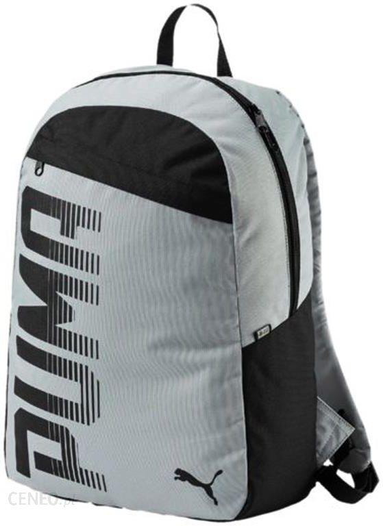 0e780ff463036 Puma Plecak Szkolny Sportowy Na Laptop Szary - Ceny i opinie - Ceneo.pl