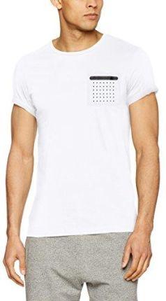 Oryginalny T shirt Vans Full Patch V00QN8YB2 R. M Ceny i