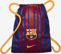 3b7ee41fbb649 Nike Worek Szkolny Fcb Ba5413-485 Barcelona