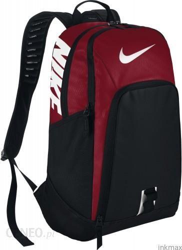 465e5d12761b6 Nike Plecak Szkolny Młodzieżowy Adulto - Ceny i opinie - Ceneo.pl