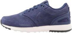 Nike Sportswear AIR VIBENNA PREMIUM Tenisówki i Trampki binary bluesail
