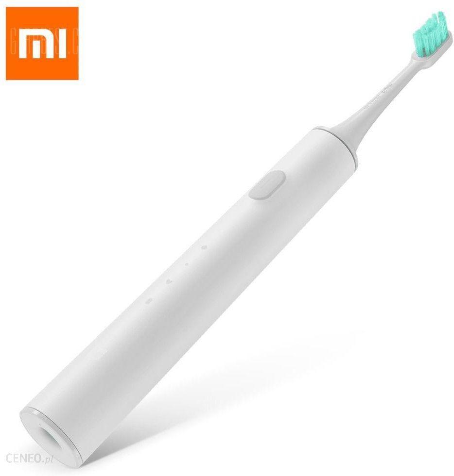 Xiaomi Mi Electric Toothbrush - White