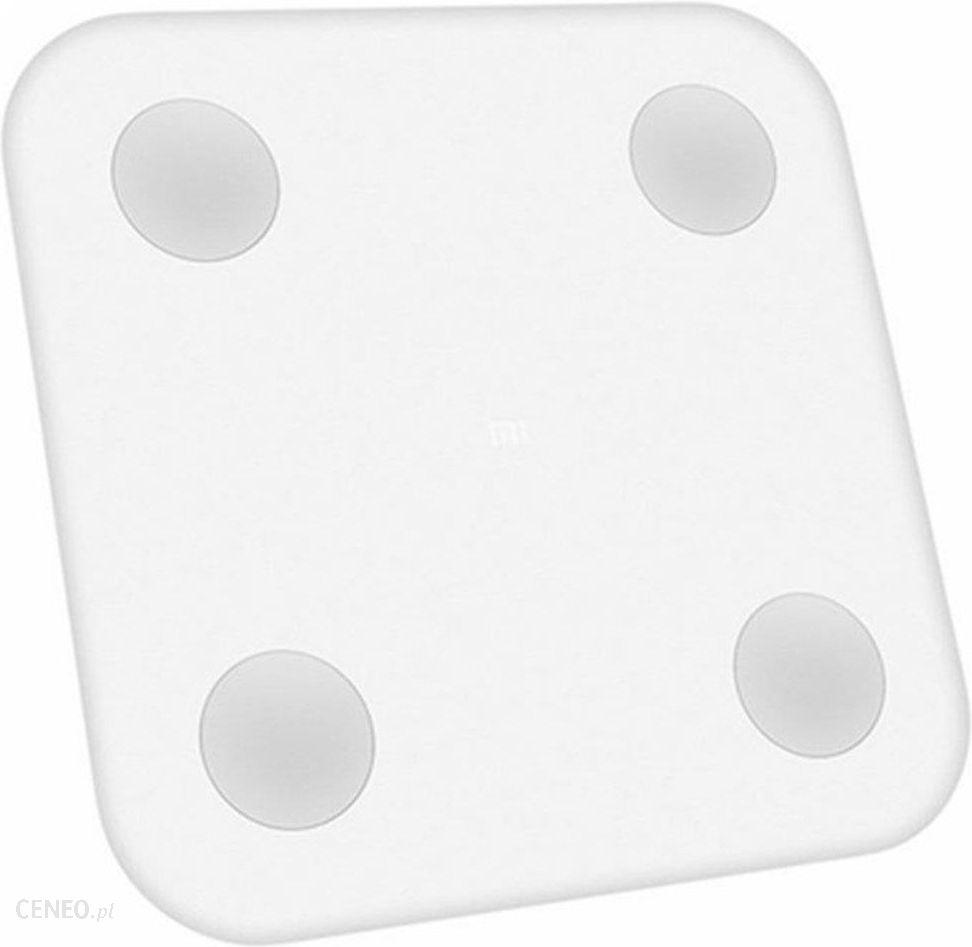 """""""Xiaomi Mi Smart Body Scale 2 NUN4056GL"""" vonios svarstyklės"""
