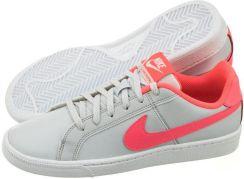 Buty Nike Court Royale (GS) 833654 005 (NI734 b)